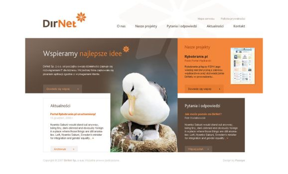 DirNet by iloveflyer