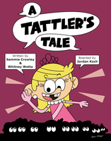 A Tattler's Tale Promo (homage) by AnimationFan15