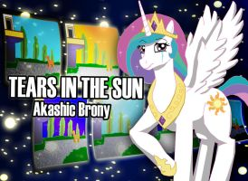 Tears in the Sun by Sword-of-Akasha