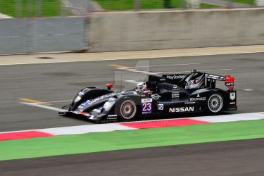 Signatech Nissan No 23 by Willie-J