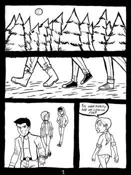 Jenna Noble and the Carnival Town-Page 1 by Harry-Monster
