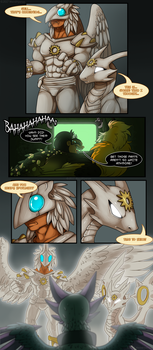 WL : The Bad Seed | pg.8 by WeirdHyenas