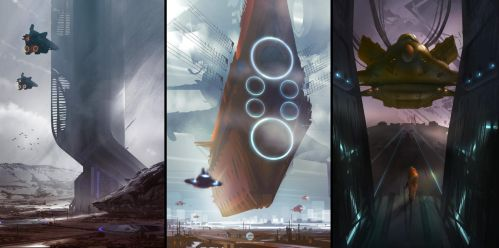 Sparth Style by simonfetscher
