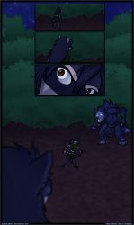 The Realm of Kaerwyn Issue 13 Page 27 by JakkalWolf