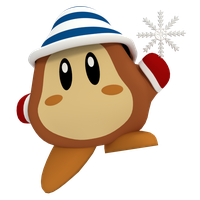 Waddledee by SiverCat