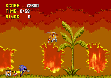 Sonic.exe: Hide and Seek - Fly by GuardianMobius