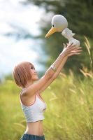 Rave Master: Higher and Higher by KaoriEtoile