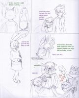 zootopia a family a new beginning page 1 by Pace-Maker