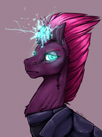 Tempest Shadow by dementra369