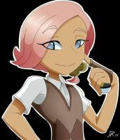 Ilima by Dalley-Le-Alpha
