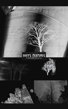 #27 Texture Pack - Tormenting Memories by Evey-V