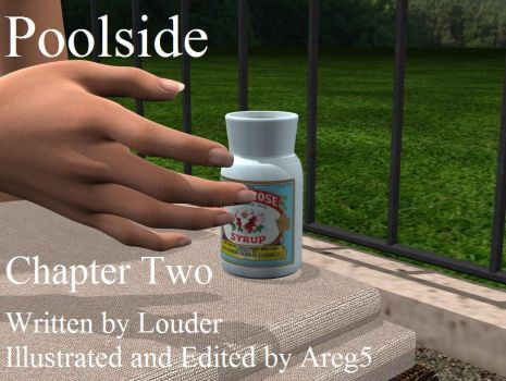 Poolside - Chapter Two by areg5