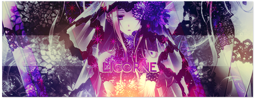 Sign' Licorne by Naoshiny