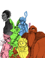 ROTG signature color by MindlessKate
