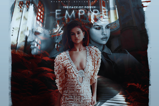 Empire | ID by Myhmwayf