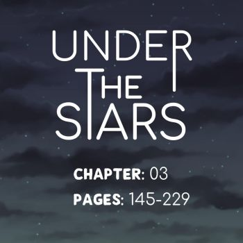 Under The Stars - Chapter: 03 Part: 1/3 (PDF) by Rigiroony