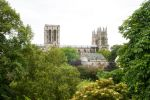 York Cathedral by NaKhym