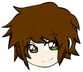 CHIBI ~ Jordan Sweeto by jordansweeto