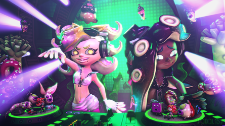 Octo-ff The Hook by Poool157