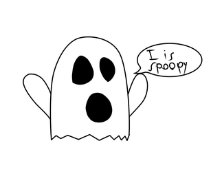 Last minutes spoops by zombienateisback