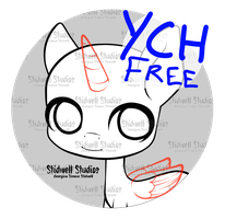 CLOSED - NEW ONE COMING SOON - FREE YCH by StidwellStudios