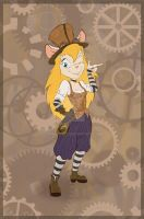 Gadget Hackwrench by Bast-Imret