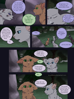 The Recruit- Pg 172 by ArualMeow