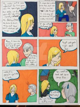 Black Rose page 6 by Rosethorn1483