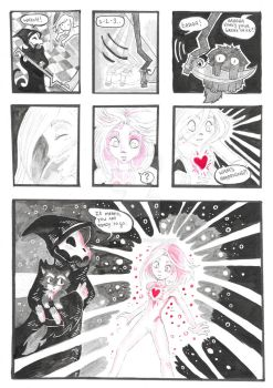 If Death had a Cat - page 6 by IfDeathhadaCat