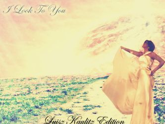 WH-I look To You Edition by LuiszKaulitz