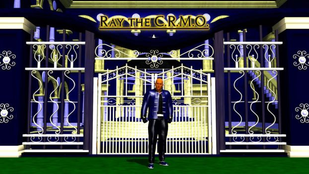 Ray the C.R.M.O. Video Show Cover by CRMO