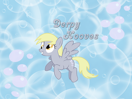 Derpy Android 640x480 BG by TecknoJock