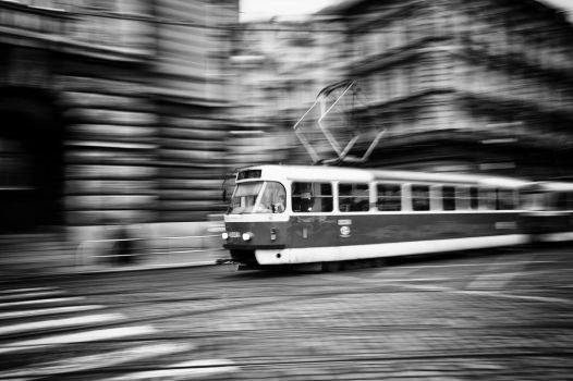 Tramway by manuamador
