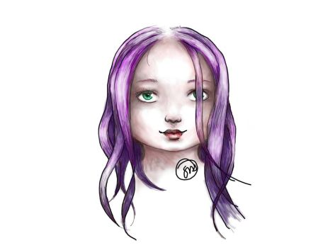 Face Thing by dinomelon