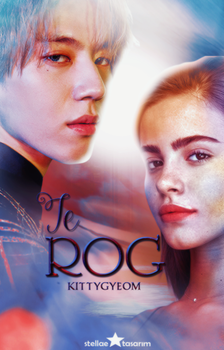 Te Rog / Wattpad Book Cover 11 by sahlimamat