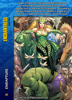 Enchantress Special - Enrapture by overpower-3rd