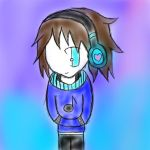 One of My Friends XD by Malachi2001