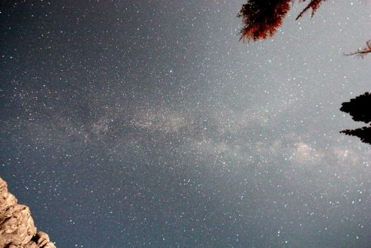 Milky Way by HONEST-STYLE