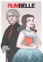 RUMBELLE mad men style by audreymolinatti