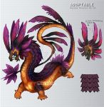 ADOPTABLE Close:RANDOM MONSTER 12[Auction][paypal]