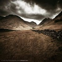 Scotland by julie-rc