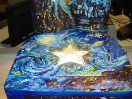 Chair of Hope 2012 by kwills84