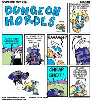Dungeon Hordes #1914 by Dungeonhordes
