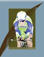 LIQUIGAS TIME TRIAL by mambographic