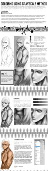 +GRAYSCALE + COLORS+ by jinx-star