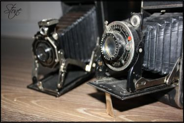 old camera 2 by Crowlf