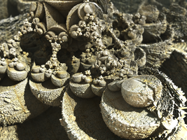 rough by heightmap - Mandelbulb3D with Parameter by matze2001