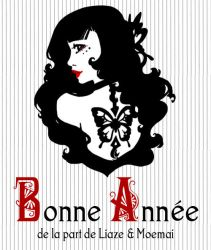 Bonne Annee - Lost Soul by Moemai