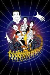 Steve Wynn's Showstoppers by Raphael2054