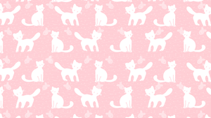 F2U Kitten Custom Box Background by cloversoda